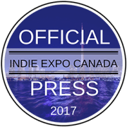 Official press for Indie Expo Canada 2017
