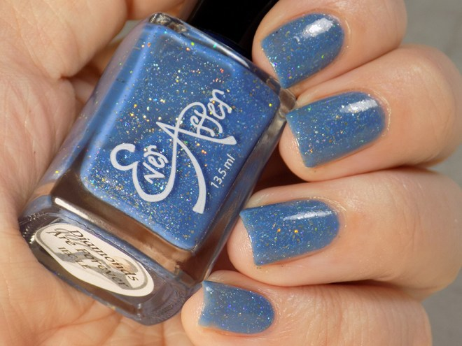 Ever After Polish Diamonds Are Forever - Indie Expo Canada Limited Edition VIP Polish