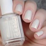 Essie Sweet Souffle Swatches & Creative Shop 71 Gradient Stamping
