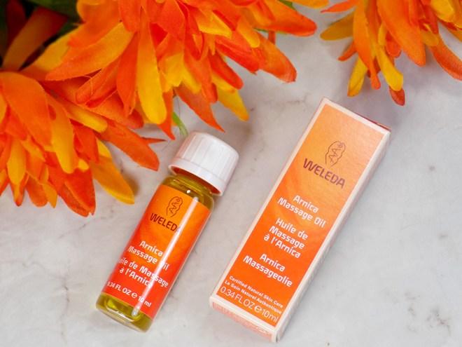 Weleda Mighty Essentials - Arnica Massage Gel