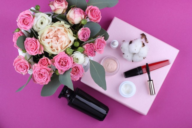Blogging on a Budget - No Spend - Monthly Faves and Empties