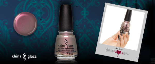 China Glaze Happily Never After Halloween Fall 2017 - Sin-derella
