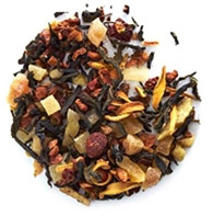 DAVIDsTEA Winter 2017 Teas - Walnut Orange Scone