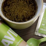 Davidstea Rosemary Black Pepper Soup Tea - Review