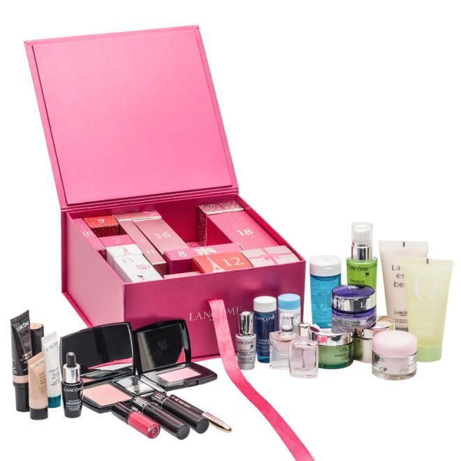 Lancome Advent Calendar 2017 - Beauty Advent Calendars Canada