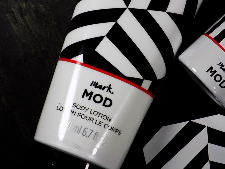 Mark by Avon Mod Body Lotion