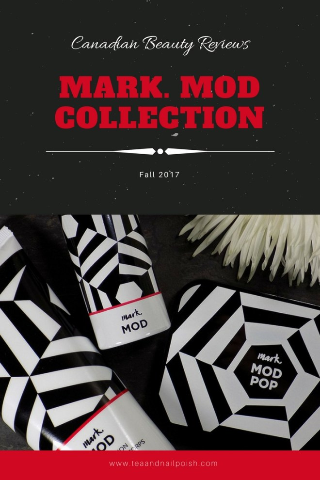 Avon's Mark. Mod Pop Collection for Fall 2017 Review and Details Canada