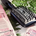 Frizz Free Hair with Giovanni 2 Chic and Conair Infiniti Pro