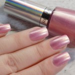 Revlon Blushing Swatches & Review (Holochrome Collection)