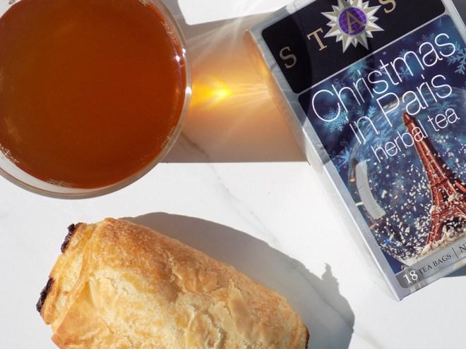 Stash Tea Christmas In Paris Tea Reviews 2017