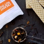 Citizen Tea Creamy Nut Oolong Review