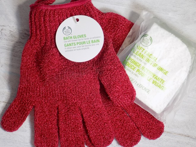 Top Picks From The Body Shop 2017 Beauty Advent Calendar - Skincare Tools