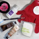 Top Picks From The Body Shop 2017 Beauty Advent Calendar
