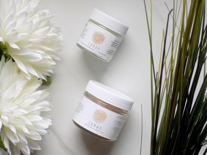 Lunah Skincare Canada Review