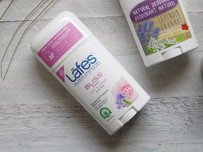 Can Natural Deodorant Work For You? - Tea & Nail Polish