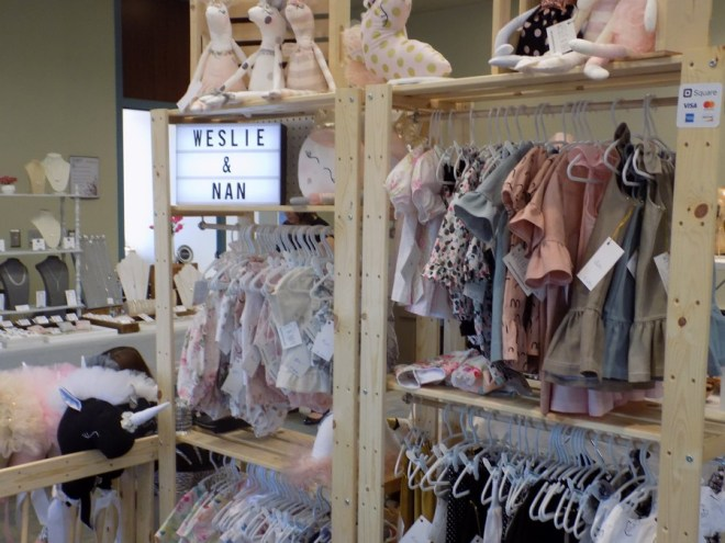 Maximize space at craft show booths