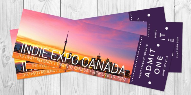 Indie Expo Canada 2018 Shopping Guide - Exclusives, Price Lists and More