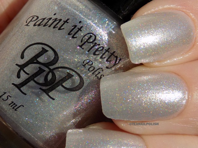 Paint It Pretty Bling Up Your Life at IEC - Limited Edition Indie Expo Canada 2018 Shade - Close Up