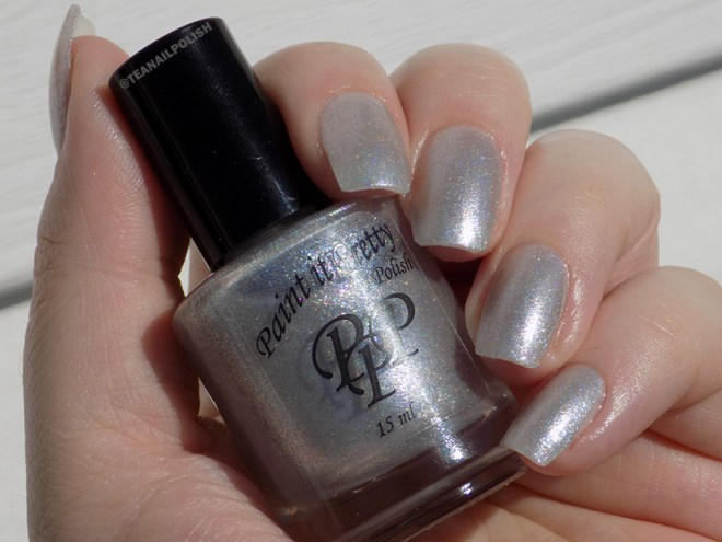 Paint It Pretty Bling Up Your Life at IEC - Limited Edition Indie Expo Canada 2018 Shade - Swatch