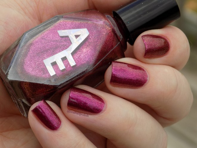 Alter Ego Fan Faves - Shes A Brick House - Sunlight Swatches