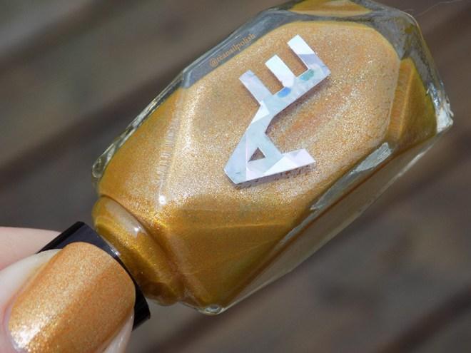 Alter Ego - Forever In Amber - Thumb Bottle