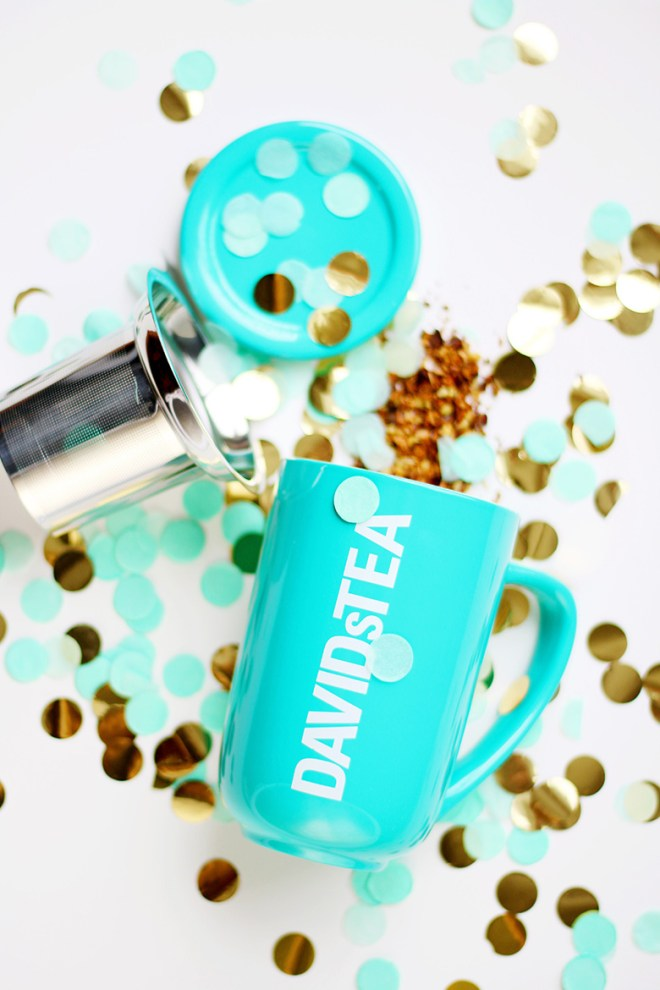 Understanding DAVIDsTEA Frequent Steeper Rewards