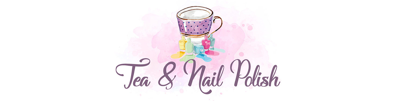 Tea & Nail Polish