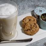 DAVIDsTEA Cookie Dough Tea Latte Review