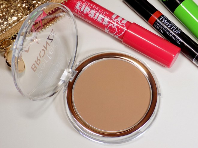 Annabelle Perfect Bronze in Sun Breeze Review