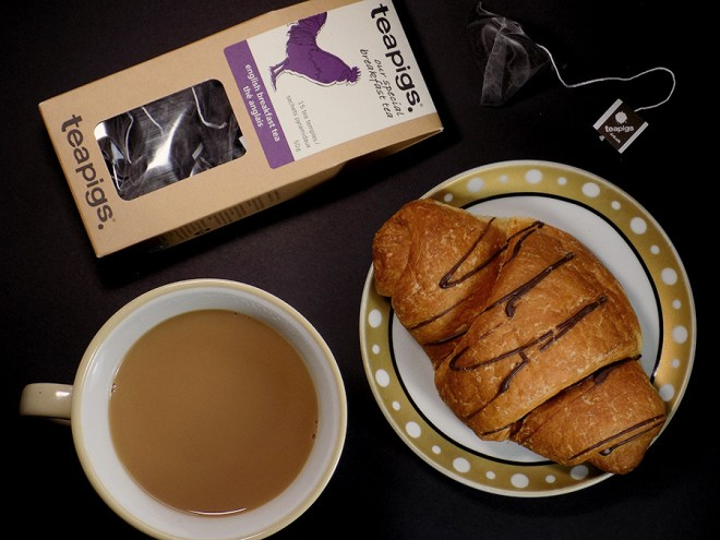 Teapigs English Breakfast Tea Review
