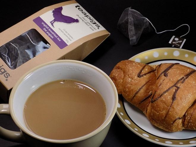 Teapigs English Breakfast Tea Reviews