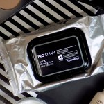 TONYMOLY Pro Clean Smoky Cleansing Tissue Makeup Remover Wipes Reviews