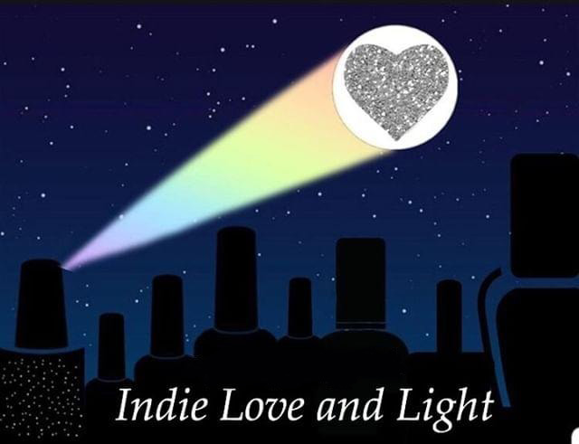 Indie Love & Light Project