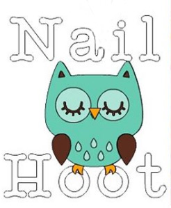 Nail Hoot Indie Lacquers Logo