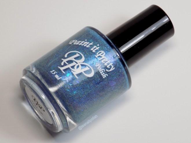 Paint it Pretty IEC Blue Jays Way - bottle