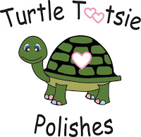 Turtle Tootsie Polishes Logo