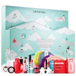 Sephora Frosted Party Beauty Advent Calendar 2019