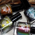 Paint it Pretty Polish 2019 Holiday Collection