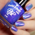 Paint it Pretty Forget Me Not Swatches PPU Feb 2020