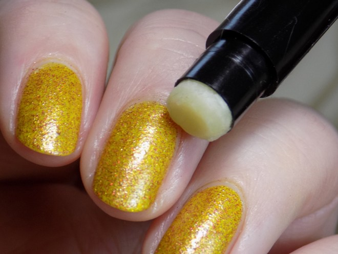 Alter Ego I Huff and I Puff - PPU April - Swatches 2 with Hit the Spot
