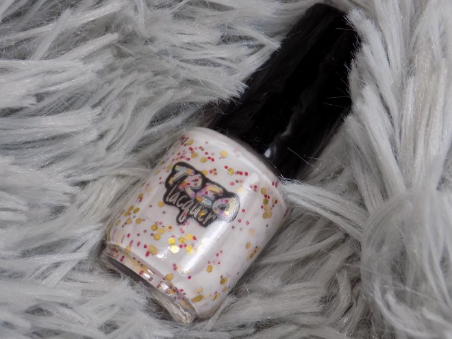 Treo Lacquer Oh My Whiskers Bottle Shot