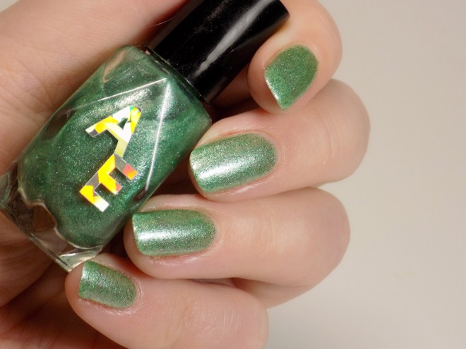 Alter Ego Bulbasaur Swatches 2 Polished Gamers Box