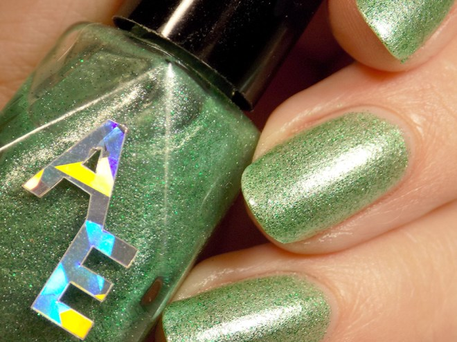 Alter Ego Bulbasaur Swatches Macro Polished Gamers Box