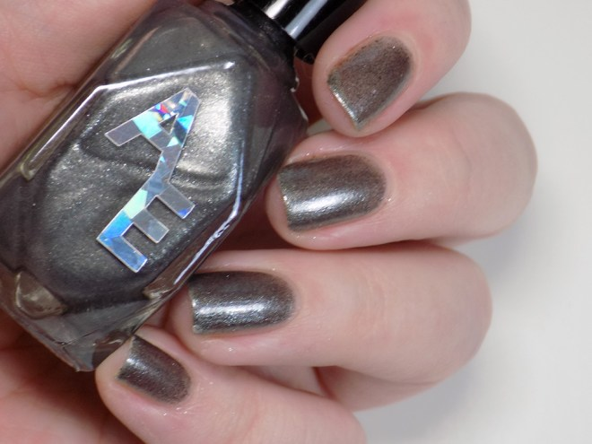 Alter Ego Pewter Perfect Swatches PPU Nov 2020 - 1