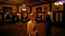 Stanley Hotel Ghost Tour Teaandtombstones