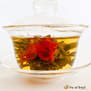 The Tea Makers of London Flowering Tea Bulbs