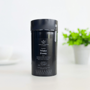 The Tea Makers of London White Peony Tea