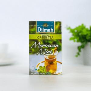 Dilmah Moroccan Mint Tea