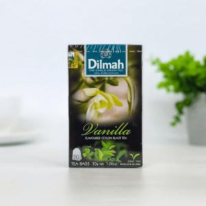 Dilmah Vanilla Tea