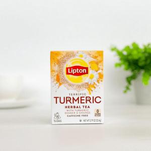 Lipton Turmeric Tea